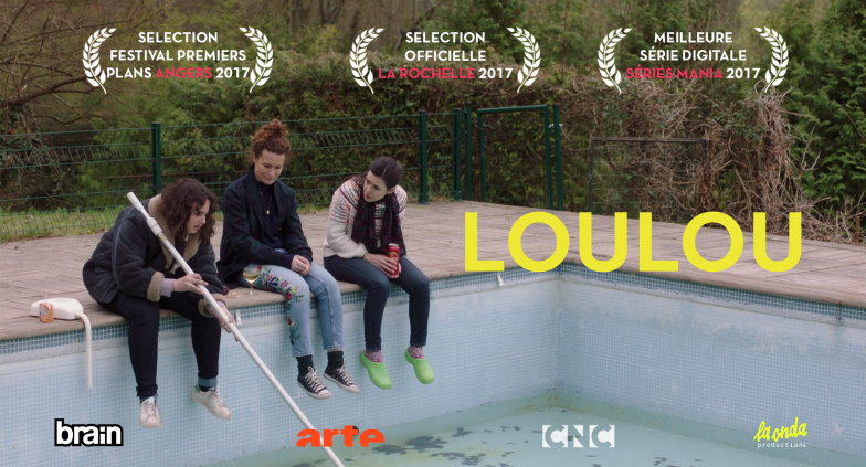 AFFICHE 2 LOULOU
